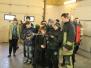 Jaunimo ugniagesybos sporto stovykla