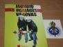 Jaunųjų ugniagesių veiklos organizavimo mokymai