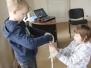 Pirmosios medicinos pagalbos užsiėmimai