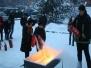Prevencine akcija ,,Sutik kalėdas saugiai 2012\'\'