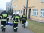 Vilniaus Abraomo Kulviečio gimnazijos evakuacija