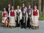 """IX respublikinis ir XIV tarptautinis jaunųjų ugniagesių gelbėtojų sąskrydžiai """"Zubrionok 2011"""""""